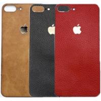Dán da mặt sau iPhone 7 Plus