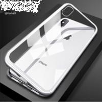 Ốp lưng kính LeoLeo dạng hít iPhone X