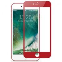 Dán cường lực JCPAL iPhone 7 (Full màn hình) RED