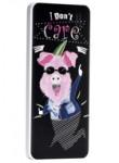 Pin dự phòng Hoco B1 Painted 10000mAh - Pig
