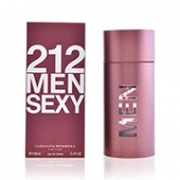 Nước hoa nam Carolina Herrera 212 Sexy Men edt 100ml