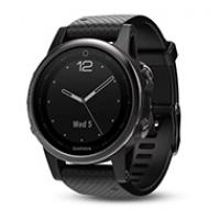 Đồng hồ thông minh Garmin Fenix 5S