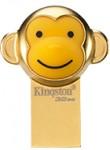USB 3.1 Kingston Zodiac Monkey 32gb - Khỉ vàng