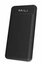 Pin dự phòng MiLi Power shine II 10000mAh - HB-M90