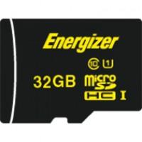 Energizer MicroSDHC Hightech 32GB Class 10
