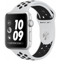 Apple Watch S3 Silver Aluminium MQL32