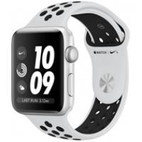 Apple Watch S3 Silver Aluminium MQL32