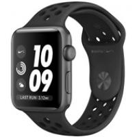 Apple Watch S3 Gray Aluminium MQL42