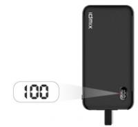 Pin dự phòng Idmix P10 8000mAh (Lightning cable)