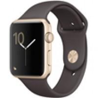 Apple Watch S2 Gold Aluminum MNPN2