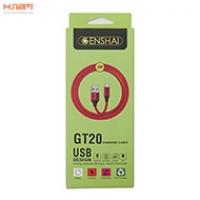 Cáp Genshai Type-C GT20 (2m)