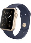 Apple Watch Sport With Mid Blue Sport Band (42mm) MLC72