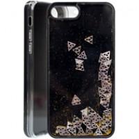 Ốp lưng Fashion EU Flower iPhone 7 Plus