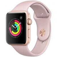 Apple Watch S3 Gold AluminiumMQKW2