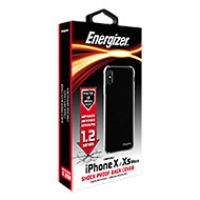 Ốp lưng Energizer chống sốc 1.2m iPhone XS MAX - CO12IP65 (trong suốt)