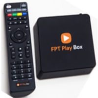 TV Box FPT Play 2018 (S335)