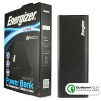 Pin dự phòng Energizer UE20100CQ 20100mAh