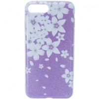 Ốp lưng iSmile Flower iPhone 7 Plus