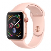 Apple Watch Series 4 44mm LTE Gold MTV02