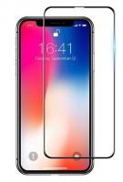 Cường lực JCPAL iPhone X (Full màn hình)
