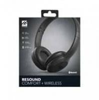 Tai nghe iFrogz không dây Headphone Audio Resound
