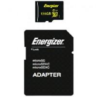 Energizer MicroSDXC Hightech 128GB Class 10