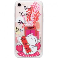 Ốp lưng Fashion TET iPhone 6/ 6S Plus