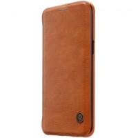 Bao da Nillkin Qin Leather Samsung S8