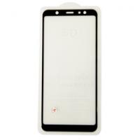 Dán cường lực 5D Samsung A6 Plus (Full màn hình)