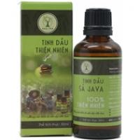 Tinh dầu Khai Tâm hương sả Java 50ml