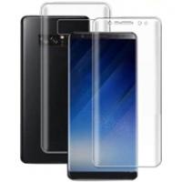 Dán màn hình mặt sau Samsung Note 8