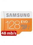 Thẻ nhớ Samsung MicroSDXC 128GB Class 10 EVO UHS-1