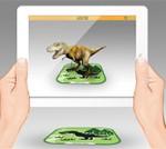 Đồ chơi thông minh cho trẻ em Neobear - Pocket Zoo 3D