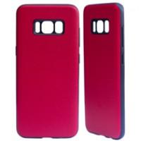 Ốp lưng iSecret Leather Samsung S8
