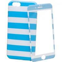 Combo Ốp lưng + Cường lực iPhone 6/6S Plus