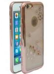 Ốp lưng Remax Anti Shock Flower iPhone 6/6S Plus