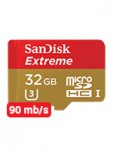 SanDisk Extreme microSDHC 32Gb Class 10 UHS-I U3 600x