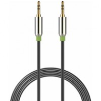 Devia cable Audio 3.5mm Plug 1m