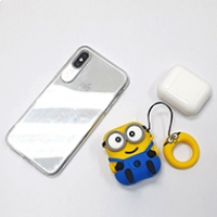 Bao Silicon Airpods Minion (DC278)