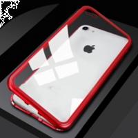 Ốp lưng kính LeoLeo dạng hít iPhone 6 Plus