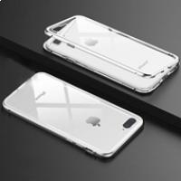 Ốp lưng kính LeoLeo dạng hít iPhone 7 Plus