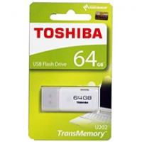 USB Toshiba HAYABUSA 64GB 2.0