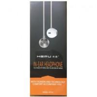 Tai nghe Hepu MP701 In-Ear (có mic)