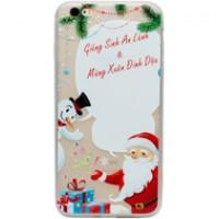 Ốp lưng Fashion Noel iPhone 7