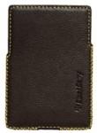 Bao da iOne BlackBerry Passport Black