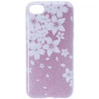 Ốp lưng iSmile Flower iPhone 7
