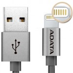 Adata cable lightning Aluminum