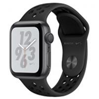 Apple Watch Series 4 40mm Black MU6J2
