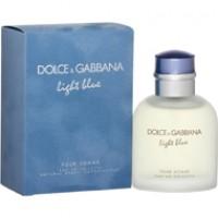 Nước Hoa Nam Dolce & Gabbana (D&G) Light blue 125ml