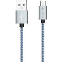 Cáp Devia Micro USB Bear (1m)